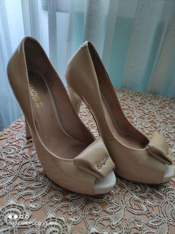 Жіночі туфлі 35 р