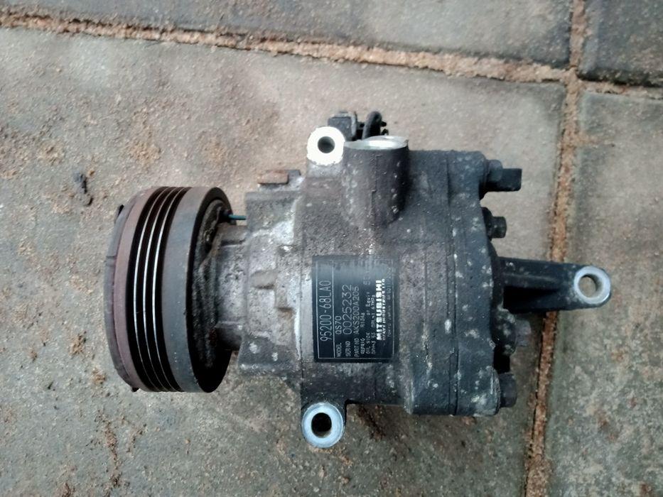 Suzuki Swift MK7 1.2 pompa sprężarka klimatyzacji Wólka Mińska - image 1