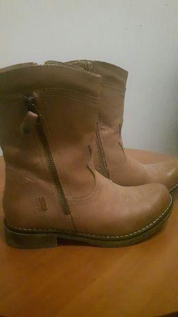 Buty nowe  zimowe dziewczęce