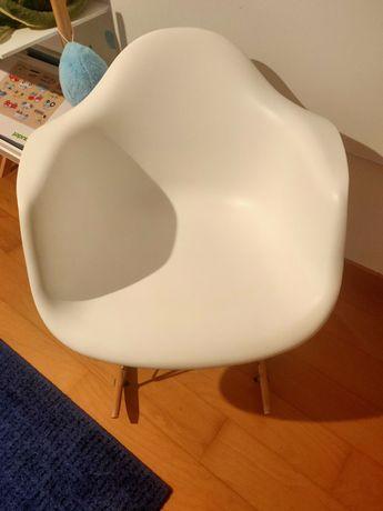 Cadeira de baloiço como NOVA