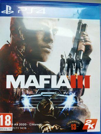 ps-4 gra Mafia III