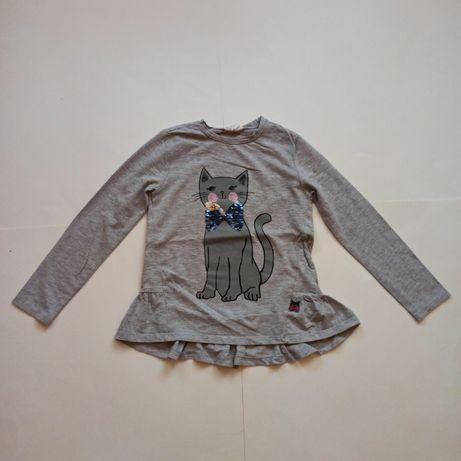 Bluzeczka coccodrillo w rozmiarze 116