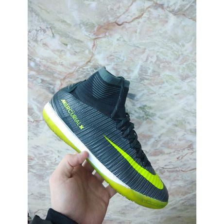 Футзалки Nike проф