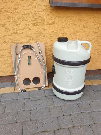 Zbiornik wody czystej Aquaroll 51 L jak Nowy
