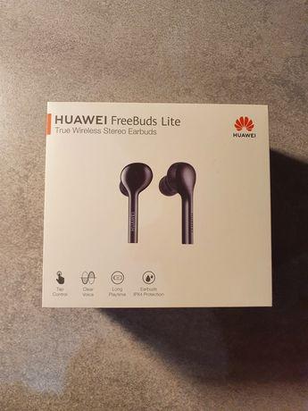 Słuchawki Bezprzewodowe Huawei FreeBuds BT lite idealne na prezent