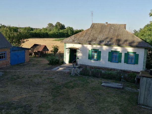 Приватний будинок 72м²