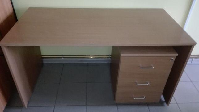 Duże biurko BRW office 2szt