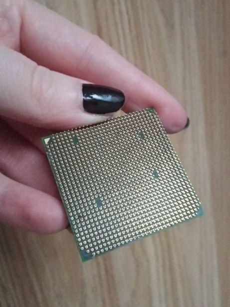 Двухъядерный процессор AMD Athlone 64 x2