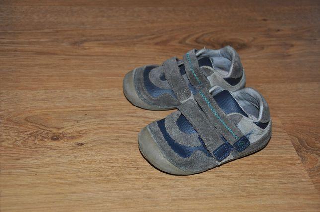Кроссовки для мальчика Skechers 5w р.