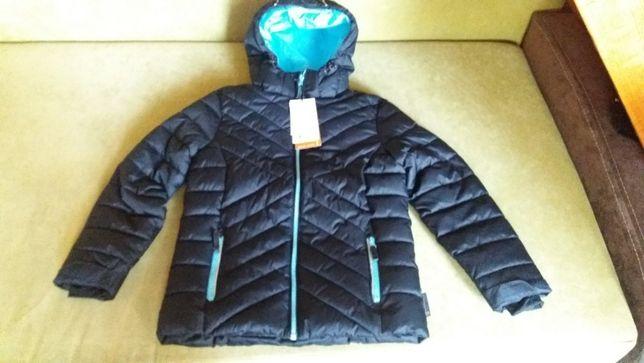 Продам куртку зимнюю детскую