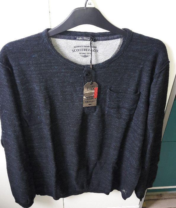 SCOTFREE swetry męskie rozmiar XXL Piaseczno - image 1