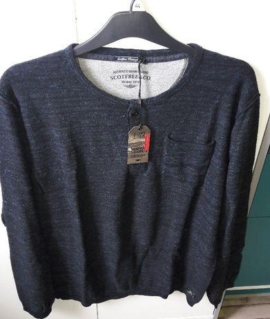 SCOTFREE swetry męskie rozmiar XXL