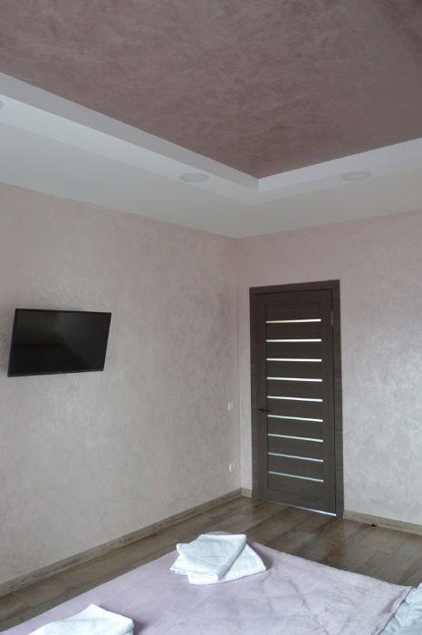 Новое жилье с дизайнерским ремонтом!-1