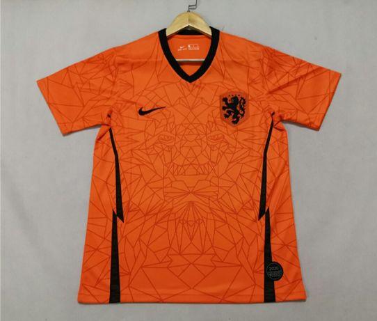 Camisola Holanda M e L Euro 2021