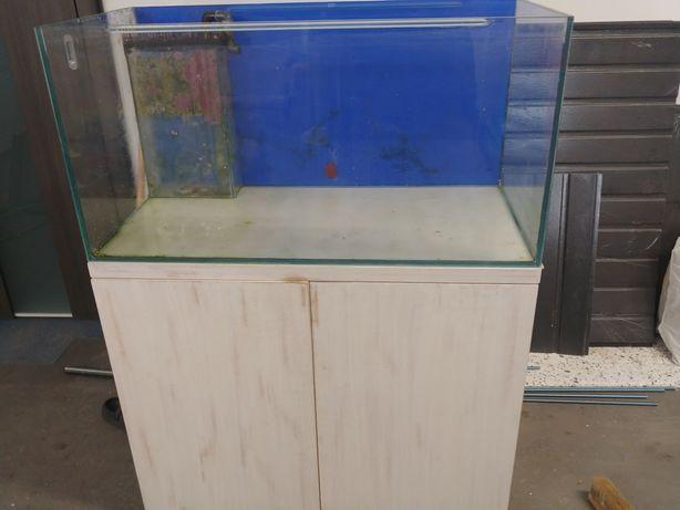 Akwarium morskie 250 l