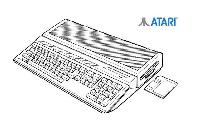 NOWE Dyskietki, Gry - Atari ST