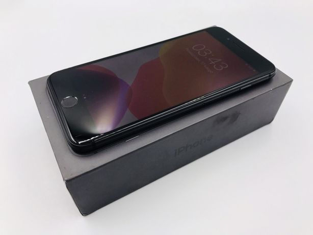 NOWA bateria • iPhone 8 PLUS + 64GB Grey • GWAR 1 MSC • AppleCentrum