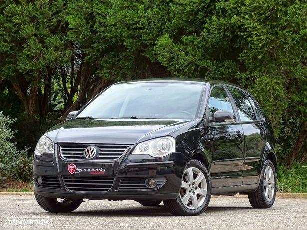 VW Polo 1.2 Sportline