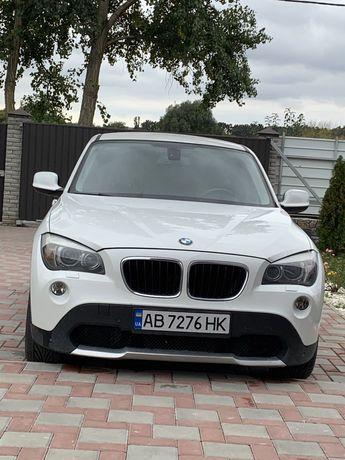 Продам BMW Х1 2010 дизель 2.0