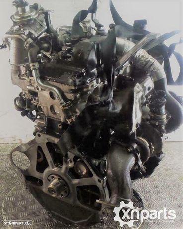 Motor TOYOTA HILUX VII Pickup (_N1_, _N2_, _N3_) 2.5 D-4D 4WD (KUN25_)   12.07 -...