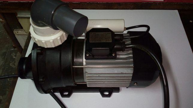 Motor monofasico para jacuzzi de 1.3hp
