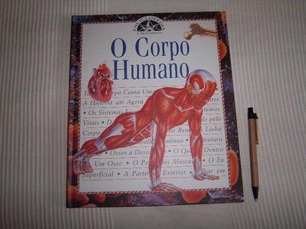 (Livro) O Corpo Humano