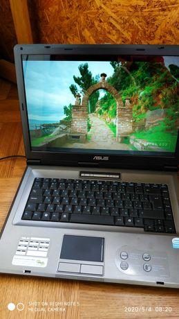 Ноутбук Asus 2 ядра