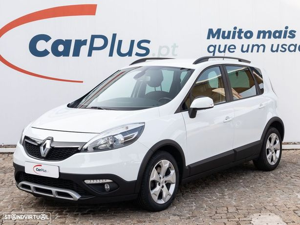 Renault Scénic XMOD 1.5 dCi Bose Edition SS