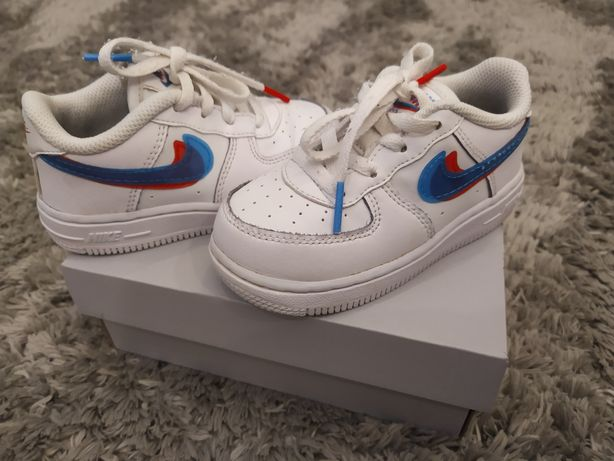 Buty Nike force 1