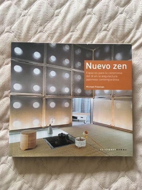 Livro Nuevo Zen. Espacios Para La Ceremonia Del Te En La Arquitectura