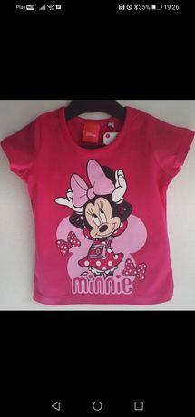 T-shirt Minnie r 110