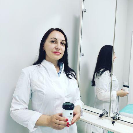 Косметолог с мед.образованием