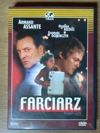 Farciarz.Film DVD.Polski Lektor.