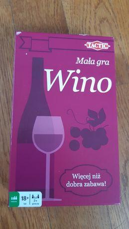 Gra wino jak nowa