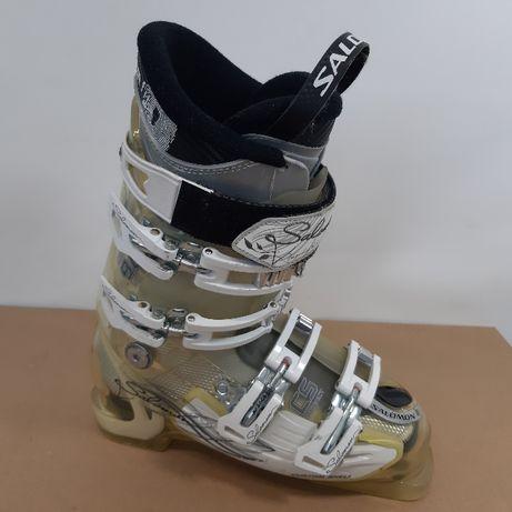 buty narciarskie SALOMON energyzer 90 / 38