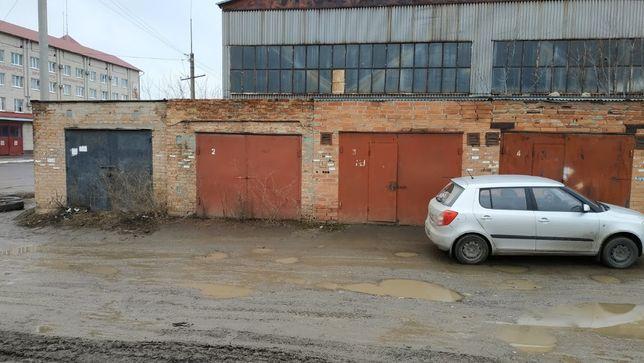 "Продам гараж в Луцьку в кооперативі ""Електрик""."