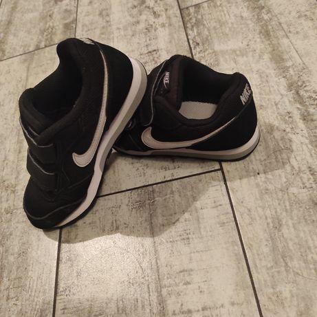 Nike chłopięce 28