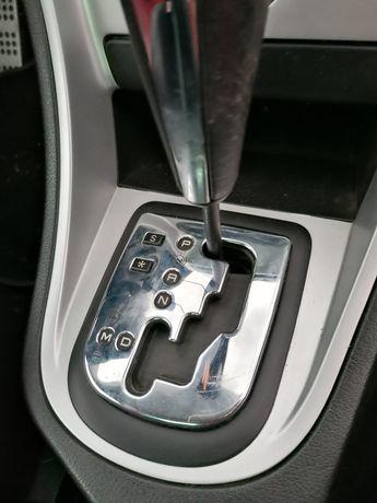 Caixa automática peugeot ou Citroën