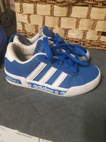Adidas- oryginalne buty dla chłopca roz.28