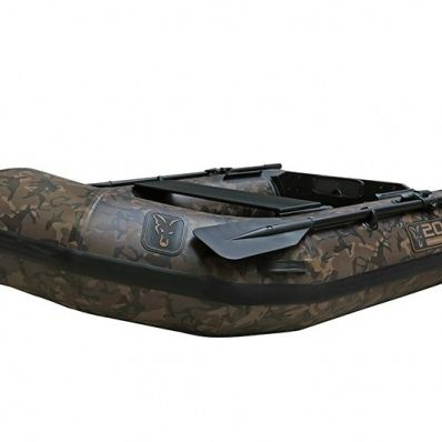 FOX 200 Inflatable Boat Camo