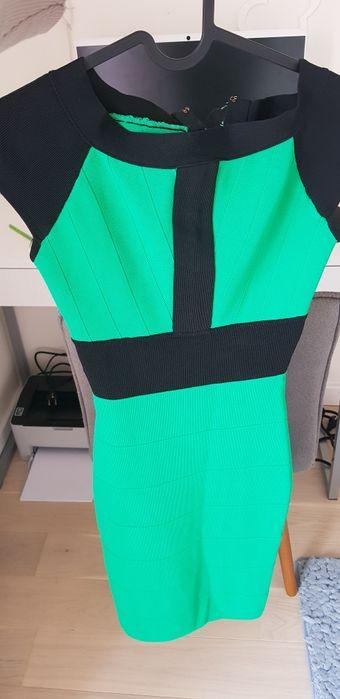 Sprzedam sukienkę Guess Zawarpie - image 1
