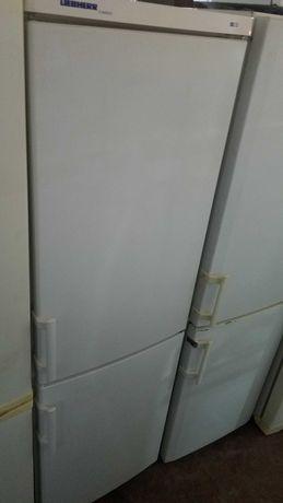 Двухкамерный холодильник Liebherr(Германия)Склад\Доставка\Выбор