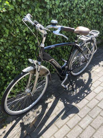 Rower sparta ion m- gear elektryczny