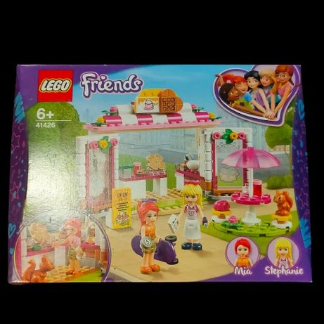 LEGO friends 41426 Nowe