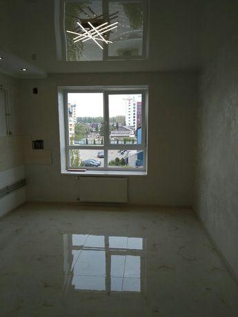 Стильна 1к квартира в сучасному комплексі