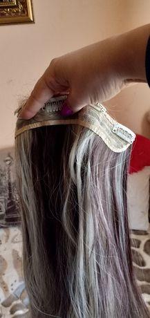 Продам волосы ненатуральные но хорошого качества