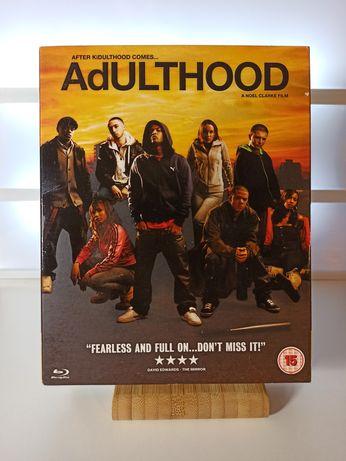 Adulthood [BLU-RAY]
