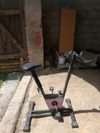 rowerek rehabilitacyjny
