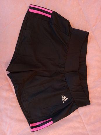 Беговые шорты Adidas