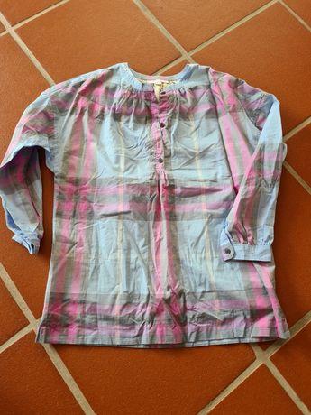 Детская рубашка Burberry original